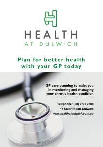 GP Medical Plan