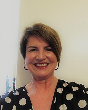 Dr Ruth Baigent