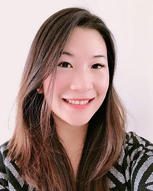 Vanessa Kao